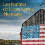 Robin Mac Arthur - Les femmes de Heart Spring Mountain
