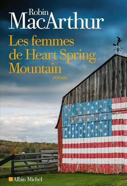 Les femmes de Heart Spring Mountain de Robin Mac Arthur