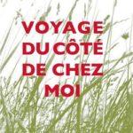 livre Voyage du cote de chez moi Jean Luc Muscat