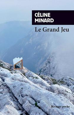 Le Grand  Jeu de Cécile Minard