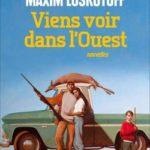 recueil de nouvelles de Maxim Loskutoff