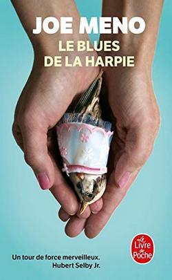 avis Le Blues de La Harpie