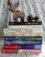 Top 10 : mes meilleurs lectures de 2019