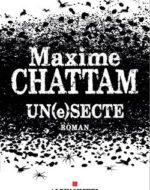 Un(e) secte de Maxime chattam