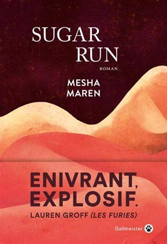 roman sugar Run Mesha Maren