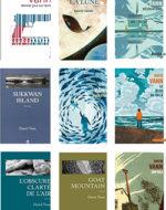 David Vann - Mon classement de ses romans