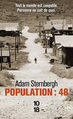 Population 48 de Adam STERNBERGH