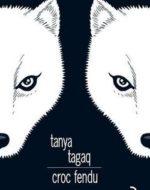 Croc Fendu de Tanya Tagad