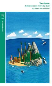 livre Robinson des mers du Sud - Tom Neale
