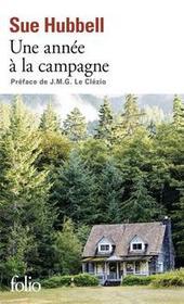 livre Une année à la campagne - Sue Hubbell