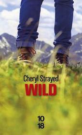 livre Wild – Cheryl Strayed