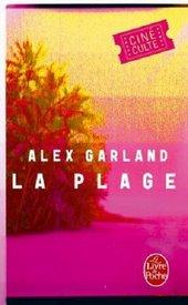 livre La plage - Alex Garland