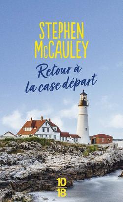livre Retour à la case départ – Stephen McCauley