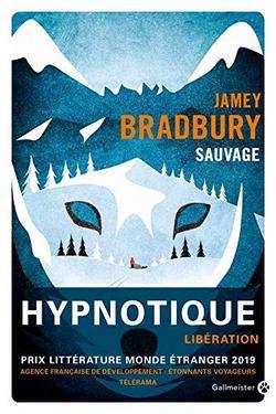 Sauvage de Jamey Bradbury
