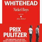 livre Nickel Boy Colson Whitehead