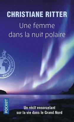 livre un femme dans la nuit polaire