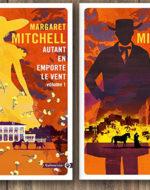 Autant en emporte le vent de Margaret Mitchell | Gallmeister