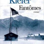 livre Fantômes de Christian Kiefer