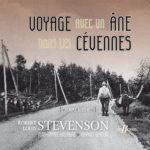 livre Voyage avec un âne dans les Cévennes de R. L. Stevenson
