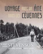 Voyage avec un âne dans les Cévennes de Stevenson