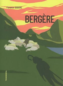 livre Bergère de Florence Debove